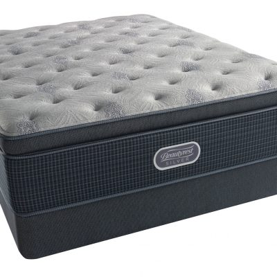 Tencel Pillowtop Mattress Good Find Furniture